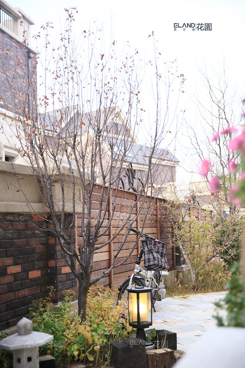 易兰德景观京基领墅A项目_图片8