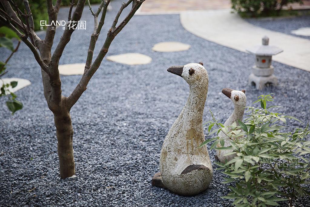 易兰德景观京基领墅B项目_图片4