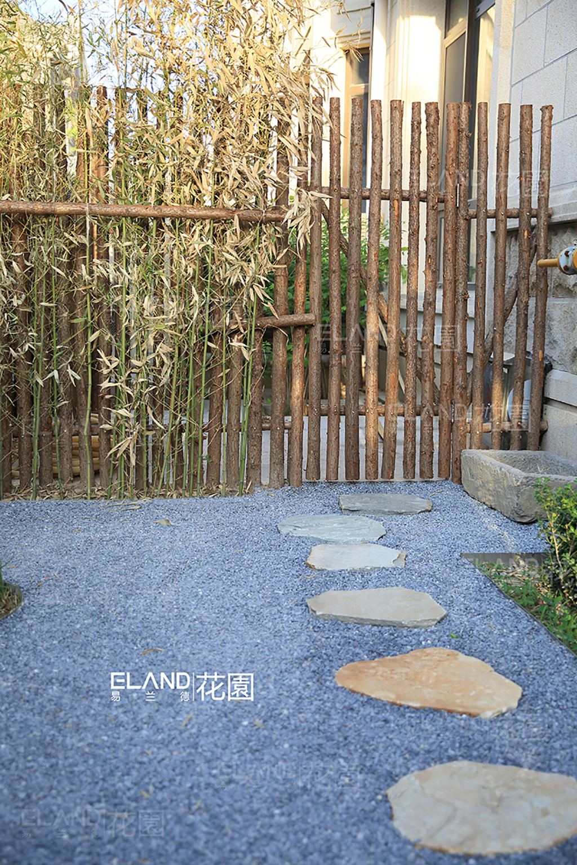 易兰德景观京基领墅B项目_图片2