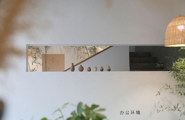 办公环境(二)_易兰德(天津)景观设计工程有限公司