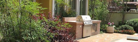 别墅庭院景观设计说明,享受生活的设计原则