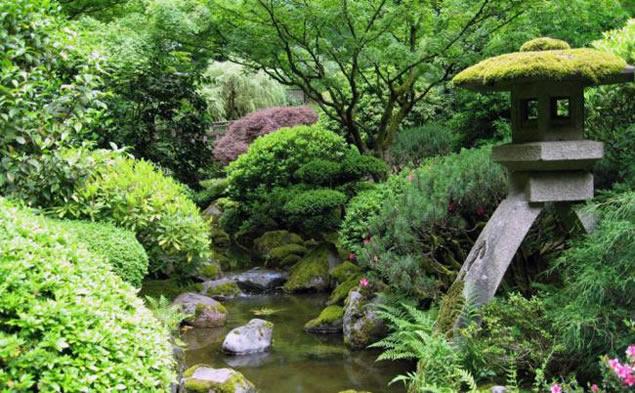 易兰德花园设计的5大原则
